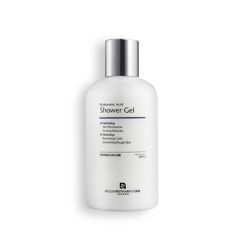 透明质酸,水润洗护,沐浴露,英树