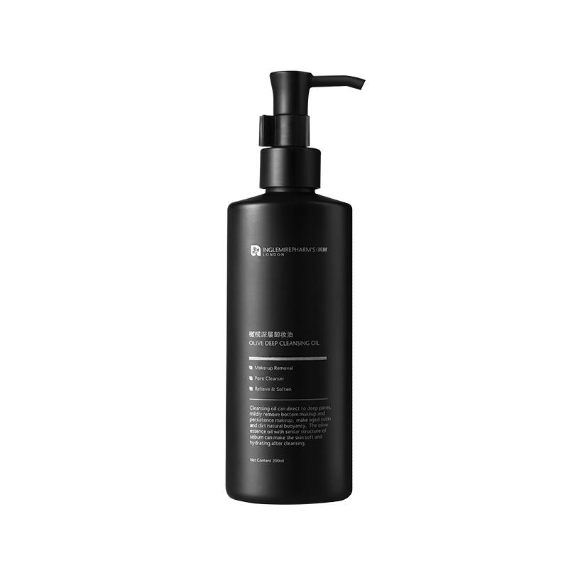 橄榄深层卸妆油,卸妆,深层清洁,温和不刺激,眼唇可用