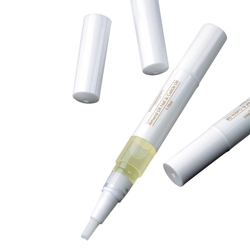 杏仁油护甲精华笔,护甲笔,滋润养护